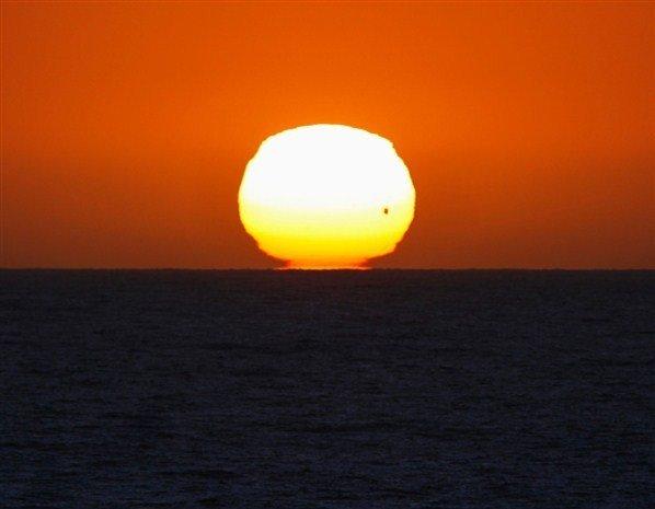 Notre soleil