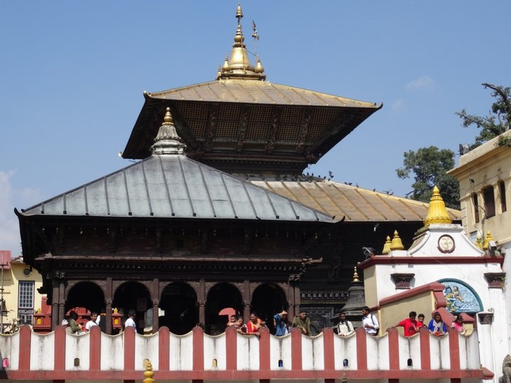 Patshupatinath