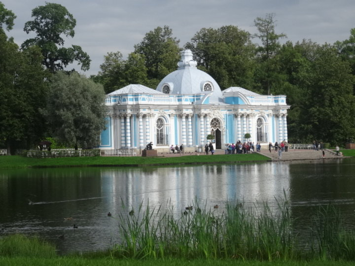 Tsarkoie selo