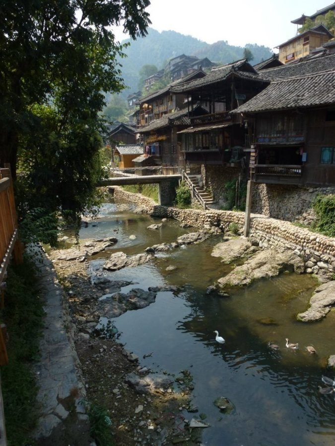 XIJIANG Guizhou