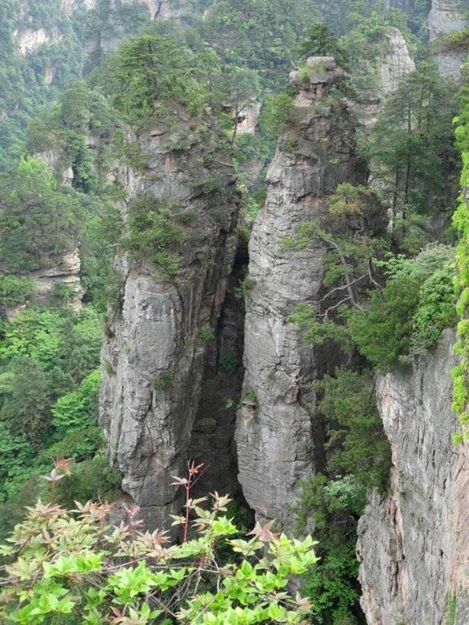 Zhangiajie
