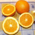 Orange - Citrus sinensis - Agrume