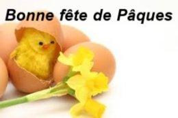Joyeuses Pâque....rettes !