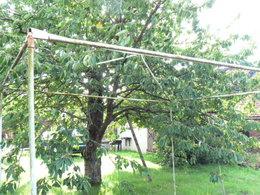 Avez-vous un voile d'ombrage dans votre jardin ?
