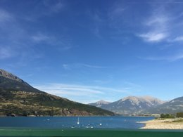Bonjour des Hautes Alpes