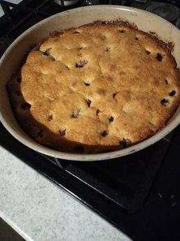Gâteau .