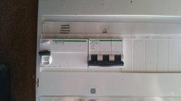 Installation system goutte à goutte sur pompe à eau