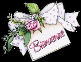 Bonjour à toutes et tous