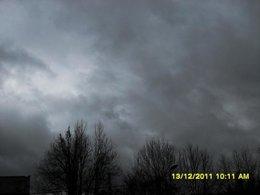 la météo du jour