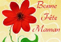 N'oublions pas nos Mamans . . .