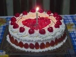 Bon anniversaire Tata Cerise51!