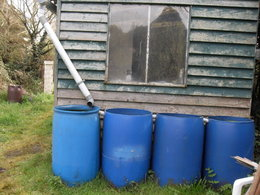 Avez-vous pensé à vider votre réserve d'eau en cas de gel ?