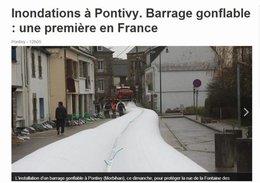 PONTIVY ...