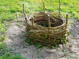 Créer comme moi un plessis jardinière à la mode du prieuré d'Orsan
