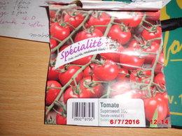 tomates géantes a pierrot