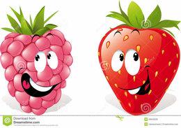 Dernière fraise!!!!