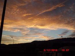 Beauté du ciel