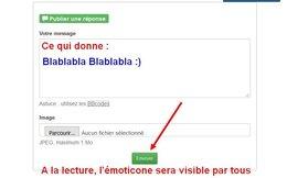 Emoticones Et Forum Forum Jardinage