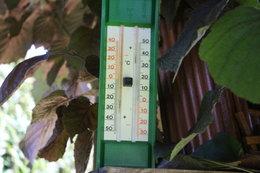 il va faire chaud !