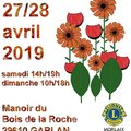 Jardiplantes 2019 (MORLAIX, 29)