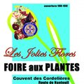 Les Jolies Flores (PROVINS, 77)