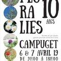 Floralies Campuget (MANDUEL, 30)