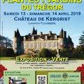 Plantes et Jardins du Trégor 2019 (PLOUBEZRE, 22)