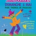 Jardipougues (POUGUES LES EAUX, 58)