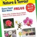 1ère EXPO-VENTE Plantes, Nature & Terroir (FREJUS, 83)