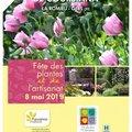 13ème journée des plantes et de l'artisanat (LA ROMIEU, 32)