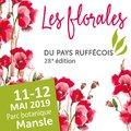 28e Florales du Pays Ruffécois (MANSLE, 16)