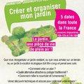 Créer et organiser mon jardin (SAINT OUEN CEDEX, 93)