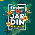 Festival Graines de jardin (ROUEN, 76)