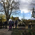 4e journée des plantes et des savoirs-faire au Domaine de Poulaines (POULAINES, 36)