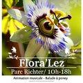 6ème Flora'Lez (MONTPELLIER, 34)