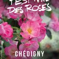 Festival des roses de Chedigny (CHéDIGNY, 37)