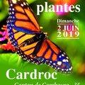 9ème Fête des Plantes (CARDROC, 35)