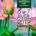 Journées des Plantes et Art du Jardin (CRéCY LA CHAPELLE, 77)