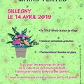 9ème Festival des Mains Vertes (SILLEGNY, 57)