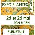 Expo-jardin (PLEURTUIT, 35)