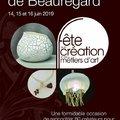Fête de la Création et des Métiers d'Art (SAINT-JEAN DE BEAUREGARD, 91)