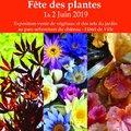 Fête des plantes – Entre ville et jardin – Bagnoles de l'Orne (BAGNOLES DE L'ORNE NORMANDIE, 61)