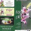 Fête des Plantes de prinytemps (POMPADOUR ( CORREZE ), 19)