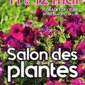 Salon des plantes La ronde des Jardins (EVREUX, 27)