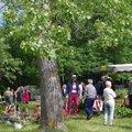 Marché aux Plantes et de Terroir (ROCHEPAULE, 07)