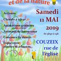Fête de Jardin et de la Nature (COUZEIX, 87)