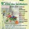 Fete des jardiniers (RIVERY, 80)
