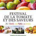Festival de la Tomate et des Saveurs (MONTLOUIS-SUR-LOIRE, 37)