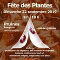 Fête des plantes (PRUINES, 12)