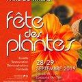 Fête des plantes (POMPADOUR, 19)